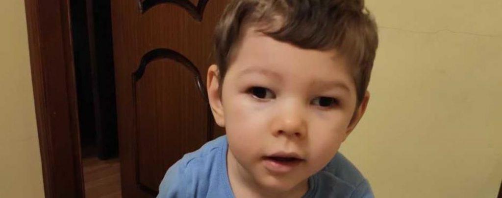 Маркиян хочет жить! Помогите ему преодолеть три тяжелых диагнозы