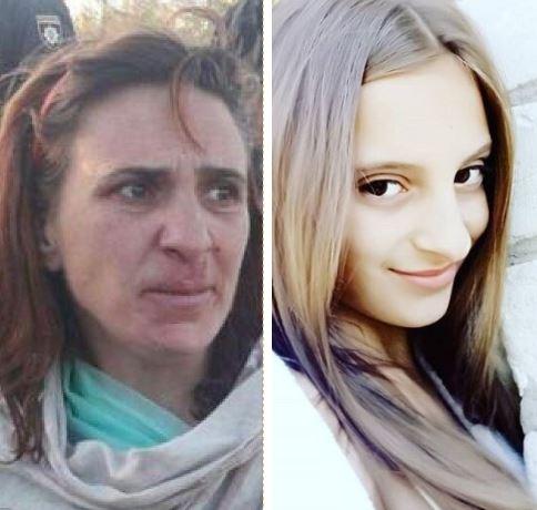 «Была агрессивной, часто кричала»: Жуткие подробности о матери-убийце 13-летней Кристины. «Жаль до безумия»