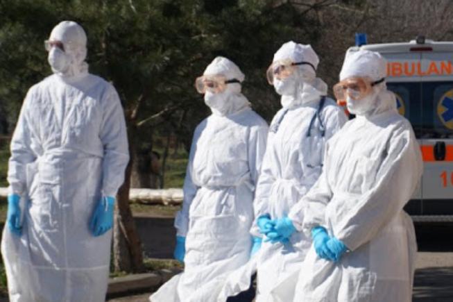Рекорд! В МОЗ оновили статистику по коронавирусу. Украинцы в приятном шоке