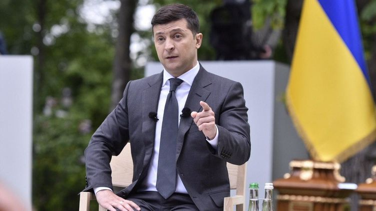 «Будут решительные шаги»: Зеленский анонсировал массовые увольнения региональных топ-чиновников. «Есть кандидаты на отставку»