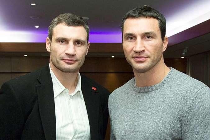 Войти в историю! Кличко может вернуться на профессиональный ринг. Прозвучало громкое заявление