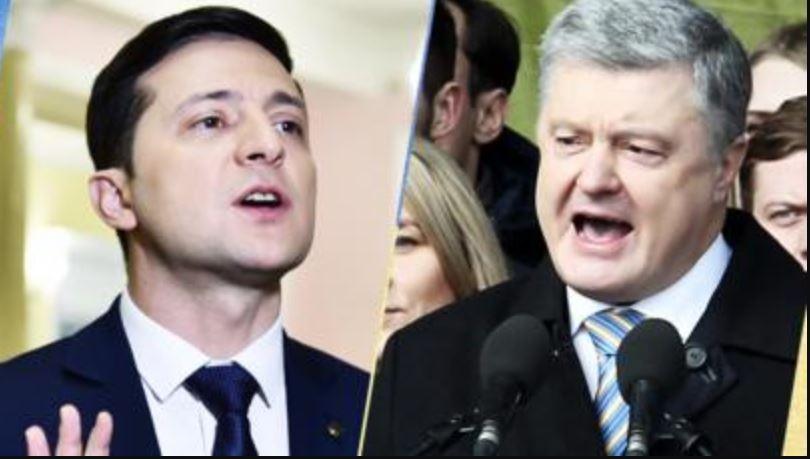 «Приговор впереди!»: Зеленский резко прокомментировал скандал с «пленками Порошенко». «Правоохранители должны реагировать немедленно!»