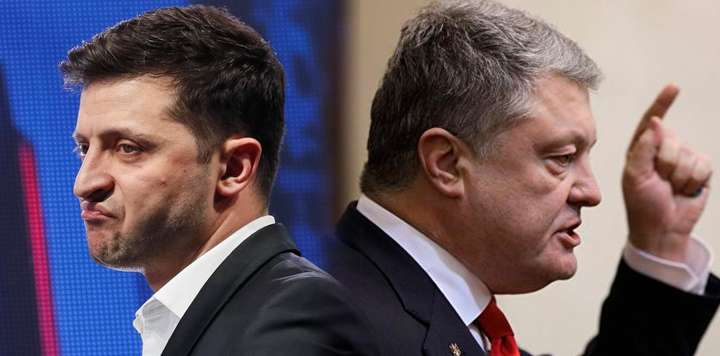 «Позиция Порошенко была сильнее» Бывший соратник Зеленского шокировал заявлением. «Месть за увольнение?»
