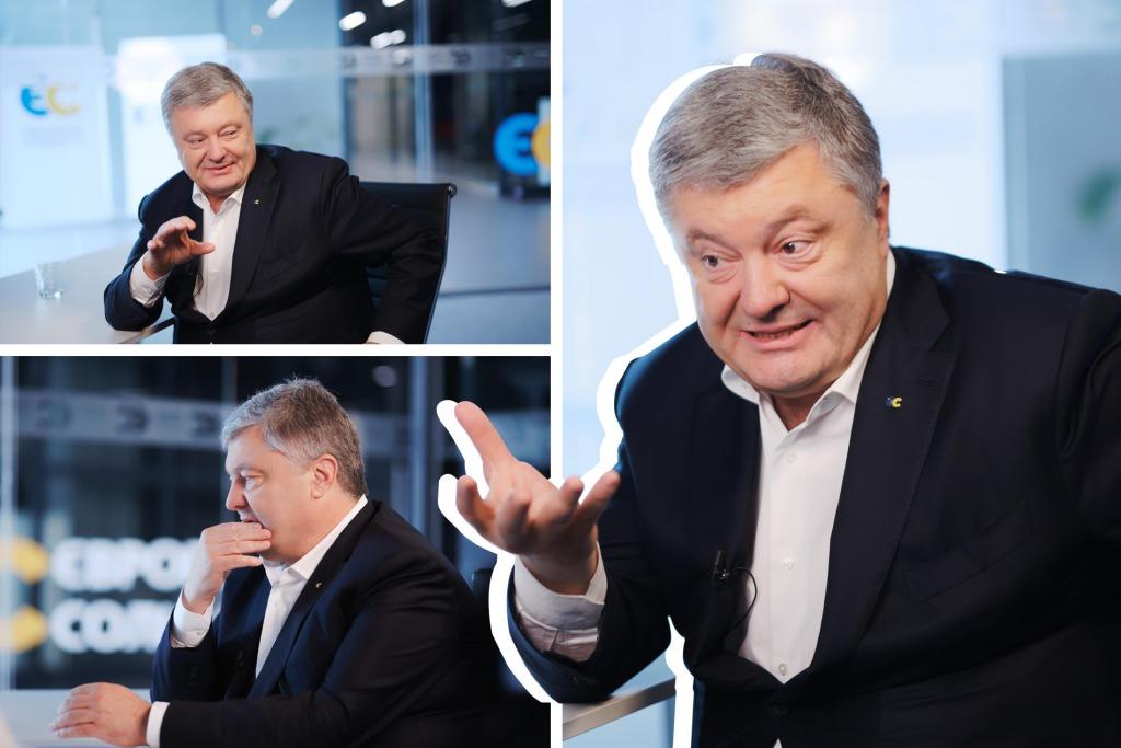 «Посадить Порошенко на пожизненное»: Мощное заявление прозвучало в эфире телеканала. «Ящик Пандоры раскрыто!»