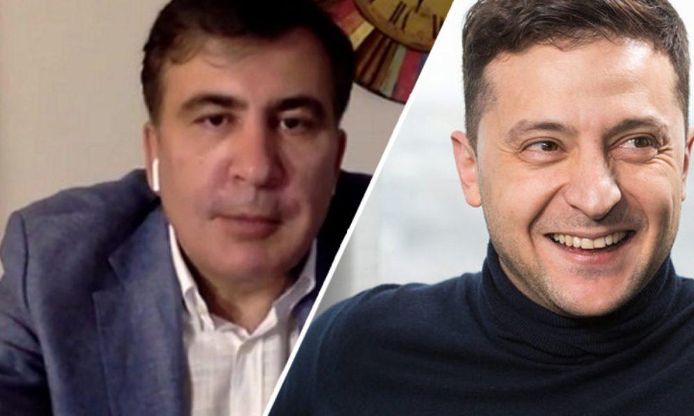 Побледнели! Последний пост Саакашвили поднял страну на ноги, сделал это: должны услышать все