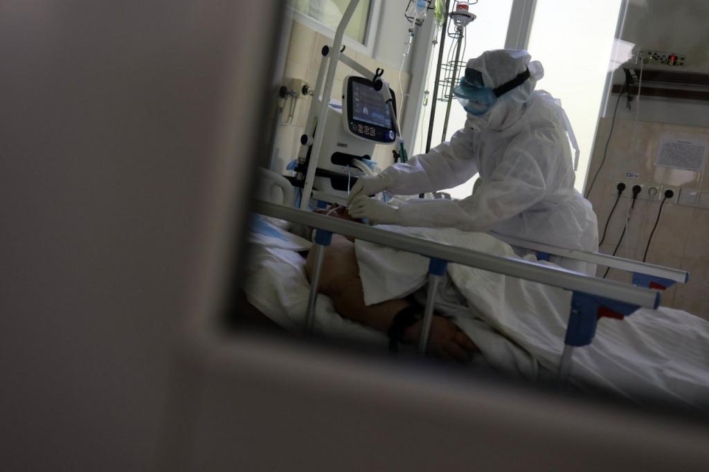45 подтвержденных случаев и 2 летальных. Ситуация на Львовщине с коронавирусом. Ситуация непростая