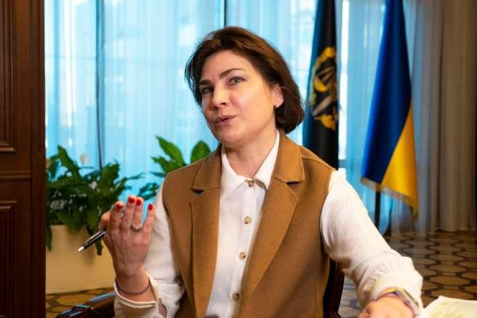 Венедиктова оскандалилась своим приветствием с Днем победы. Украинцы в шоке. «Держите себя в руках»