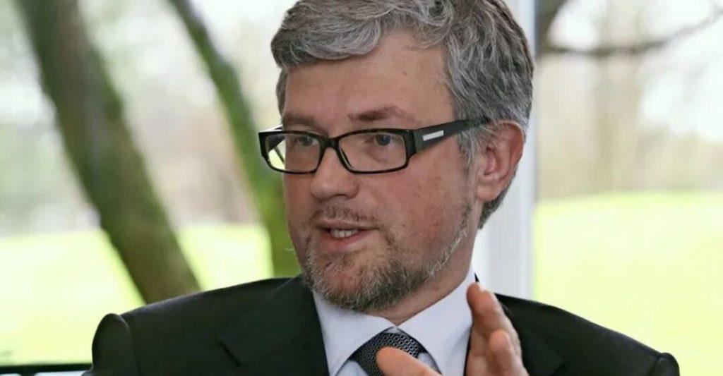 Просто в Германии! Украинский посол поразил поступком — не стану с Вами. Российская делегация этого не ожидала