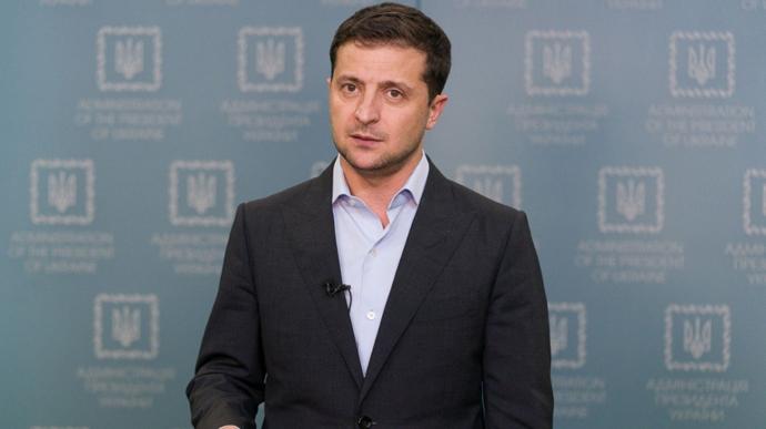 «Зависит от нас с вами» Зеленский рассказал о новом этапе смягчения карантина. «Будут последствия»
