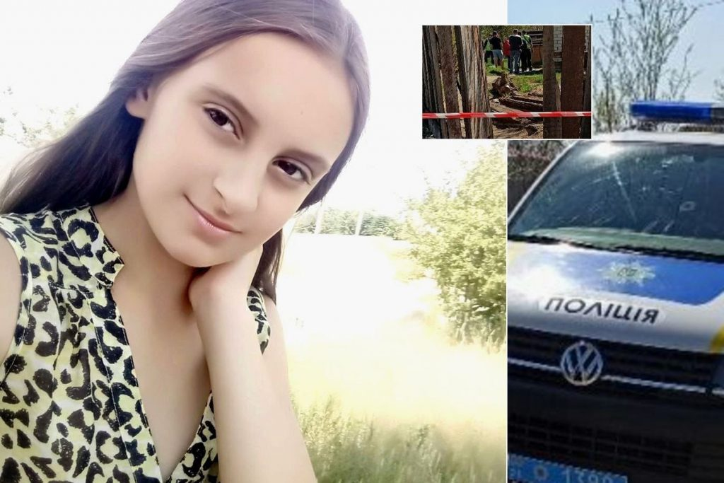 «Их тоже могут найти с …»: Знакомая семьи назвала вероятных убийц девочки под Харьковом. «Не мать?»