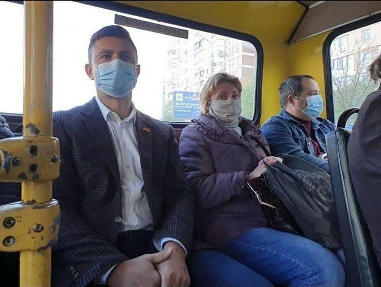 По следам Порошенко. Поступок Тищенко возмутил украинцев. «Смешно и отвратительно»