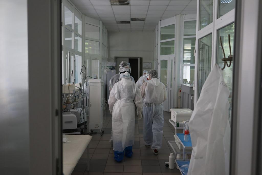 Цифры неутешительные! На Львовщине увеличилось количество больных коронавирусом. 2 новых летальных случая