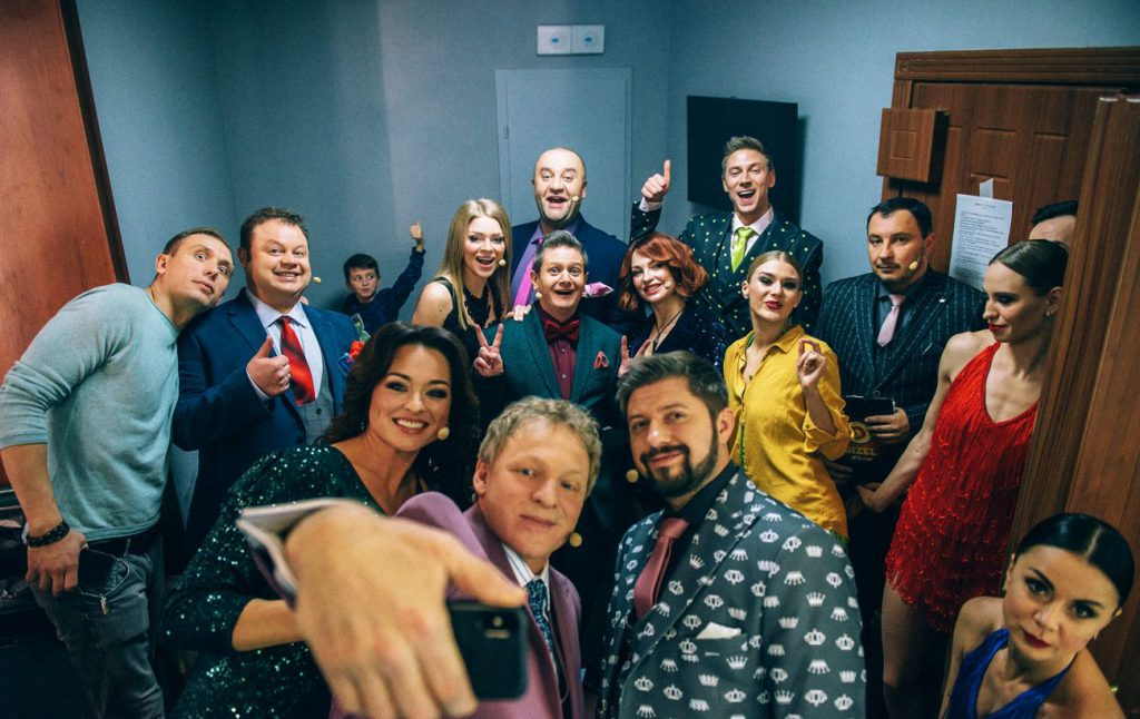 «Противно. Как теперь это розвидеть?»: Звезда «Дизель Шоу» разозлил украинцев своим заявлением. «Нормальным человеком же был»