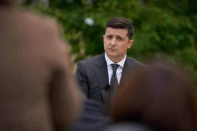 Продлили до конца июня. Зеленский подписал новый закон о налоговых каникулах: Оказывает право на …