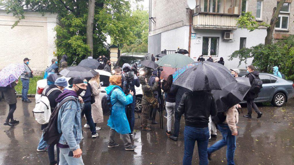 «Виноват Зеленский»: Порошенко и Ко решились на немыслимое. «Позор окупанты»