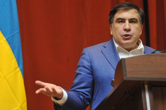 Полностью освобождать! Саакашвили возмущен. Гневу нет предела. Закручивают гайки. Страна на ногах!