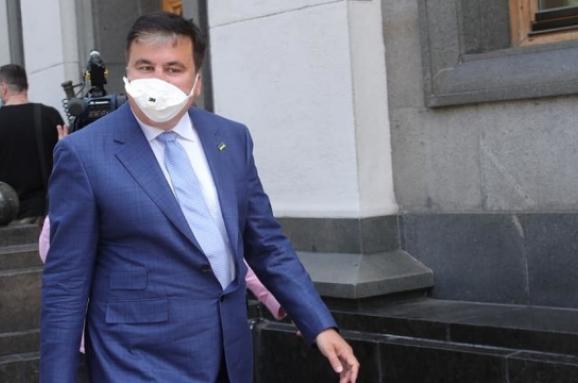 «Украинцам мало!»: Саакашвили провел первую судьбоносную встречу на новой должности. Уже действует — результаты до конца мая