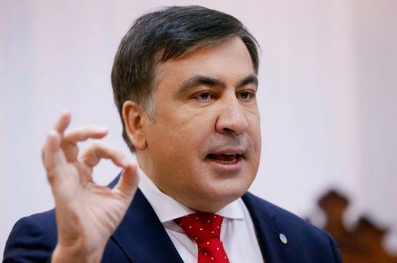 «Коронавирус у Саакашвили»: «сенсационная» новость поразила украинцев. Первый комментарий: не верьте