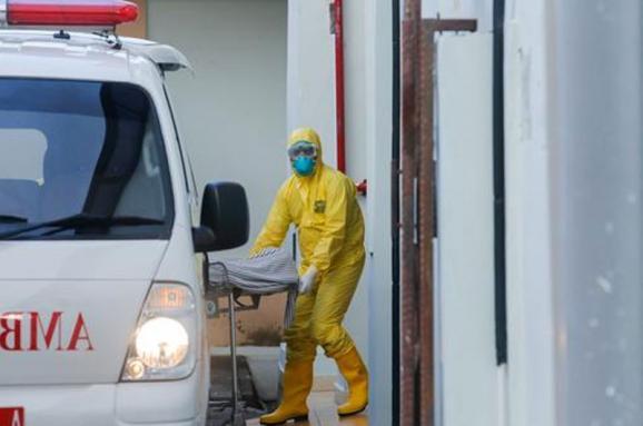 В анализах обнаружили нечто неожиданное! Подробности смерти супругов с Украины в отеле на Бали