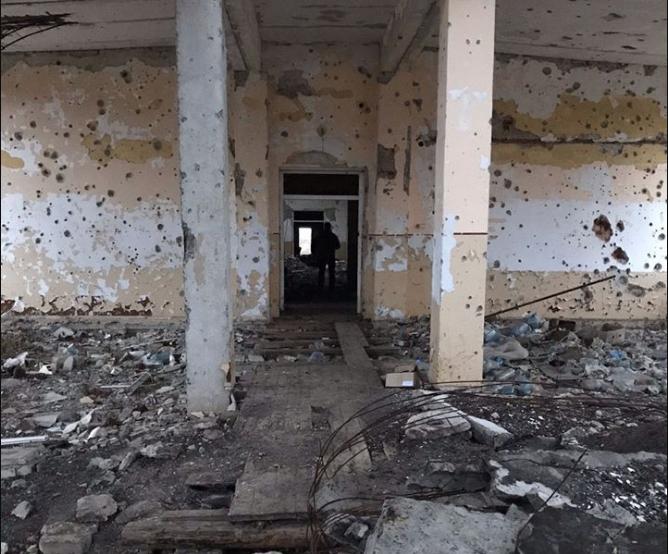 «Похоронил около 20 родственников, друзей» Ветеран поделился ужасающими воспоминаниями о войне на Донбассе. «Впервые почувствовал …»