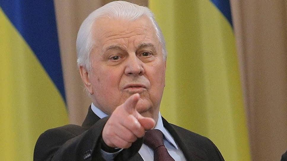 «Не каждый поблагодарит»: Кравчук взорвался мощным заявлением. Стал на защиту. «Это ложь, фальшивые заявления»
