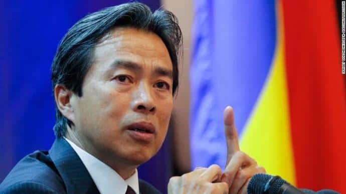 Нашли мертвым в его резиденции: экс-посол Китая в Украине внезапно ушел из жизни