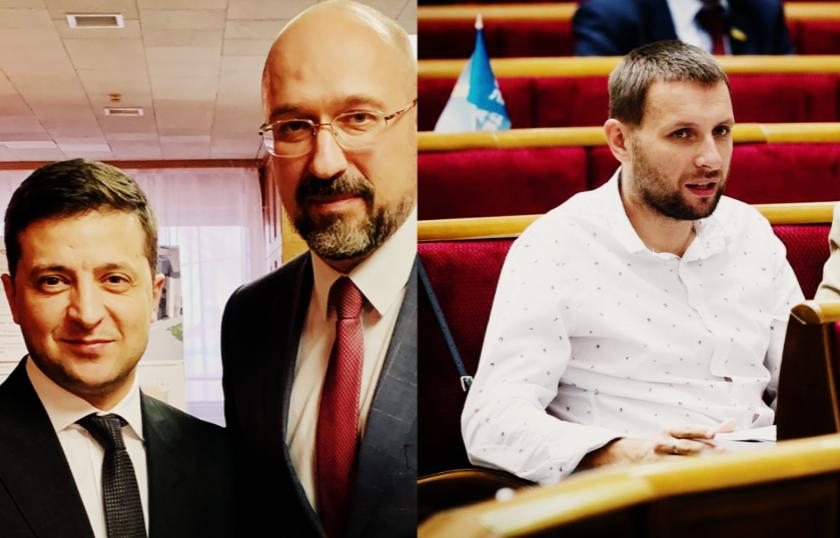 «Господин Президент! Ауууу …!»: Парасюк поднял на ноги страну — сказал Зеленскому все. «Это не правительство — это дно!»