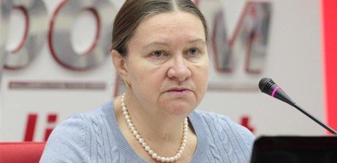 «Еще два года» Известный врач-вирусолог ошеломила украинцев. Завершение карантина. «Нельзя, но нужно»
