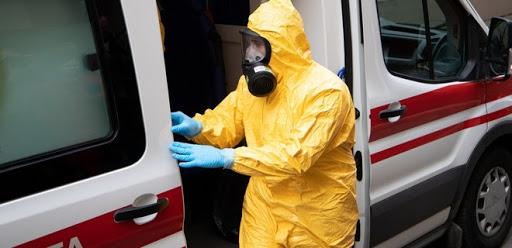 Один больной умер. В Киеве обнаружили вспышку коронавируса в общежитии: закрыли на карантин
