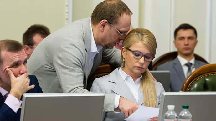 «Показала истинное лицо»: Расследование о Тимошенко поразило украинцев. «Не опровергает»