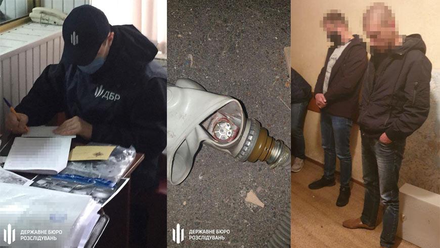 Два уб*юдка!» В Сети опубликовали фото полицейских, которые ...