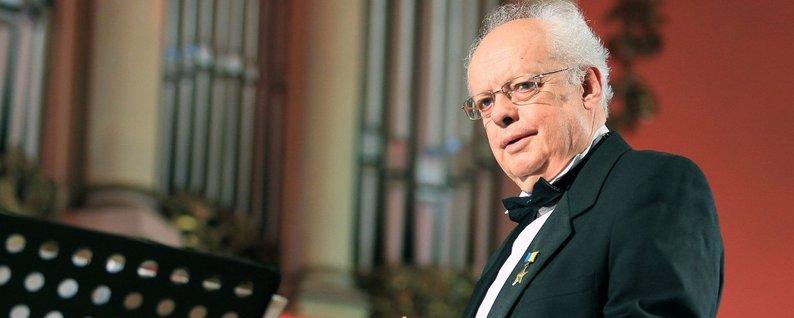 Скорика ни стало! Умер легендарный украинский композитор. Невосполнимая потеря