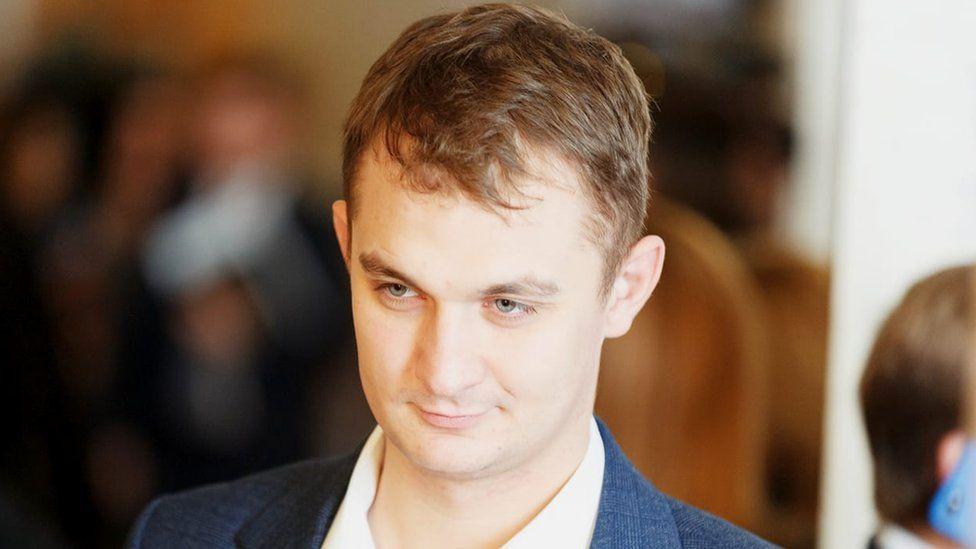 «Сцепились» в сети. Скандальный Брагарь оказался в центре громкого скандала. Украинцы возмущены: «могу и послать»