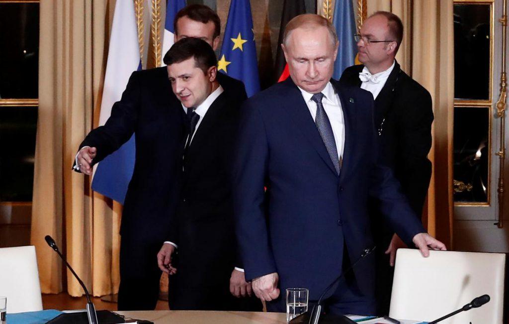 «Не такая большая победа». Зеленский ошеломил украинцев заявлением: не было времени выбрать