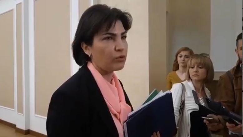 «Нужно менять!»: Венедиктовой досталось за «защиту» Авакова. «Столько зашкваров!». Все же просто