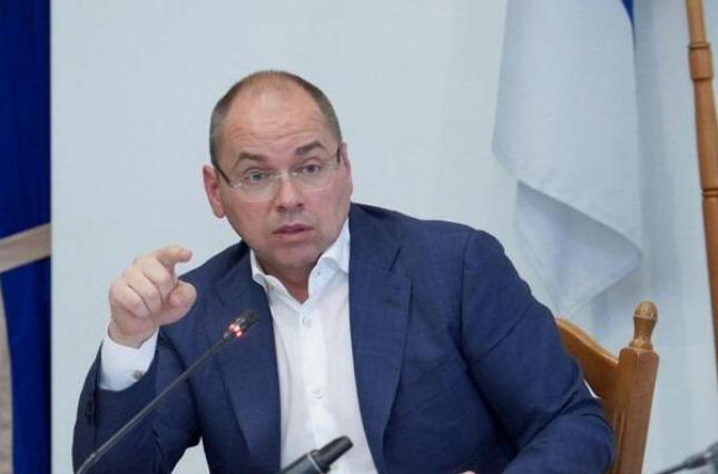 «Диверсия против страны» За Степанова взялось СБУ: открыли производство, «дерибанил средства»