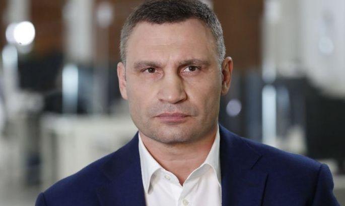 «Все ближе к такому решению» Кличко отметил возможность усиления карантина: названо условие