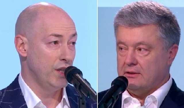 «Сидеть не будет, я вам говорю!»: Гордон шокировал своими словами о Порошенко. «Он опытный, умный»