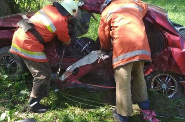 «Трое взрослых и ребенок погибли»: Жуткая авария всколыхнула Житомирскую область. Зеленые праздники закончились трагически