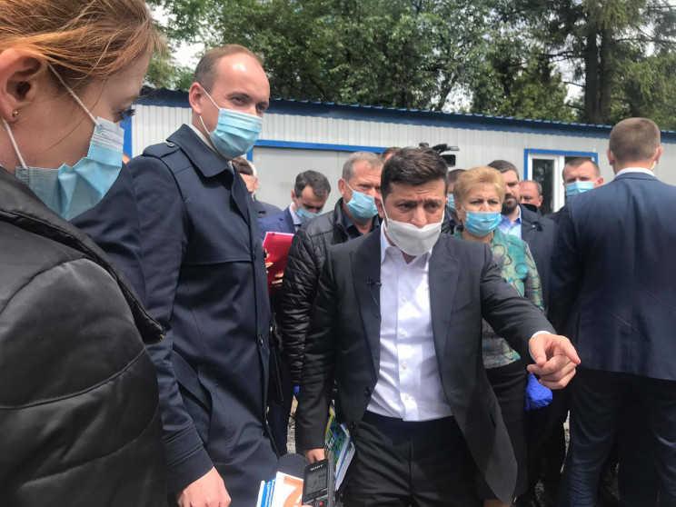 «Мы дали десять дней!»: Зеленский сделал громкое заявление на Хмельнитчине. Будет новый вице-премьер