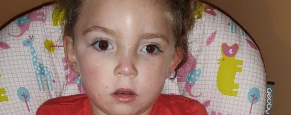 Наша дочь перенесла тяжелую асфиксию! Помогите Даше стать обычным ребенком
