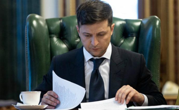 «Закон подписан». Зеленский утвердил важный проект: ничего не отменяет