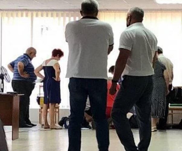 «Потерял сознание и упал прямо на работе»: Умер известный украинский чиновник. Сердце просто остановилось