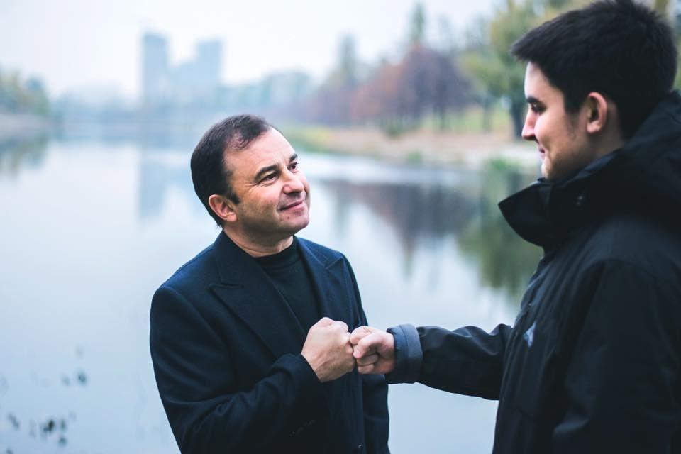 «Я не сдался! Это не так!» Сын Виктора Павлика снова обратился к украинцам. «Буду бороться и жить!»