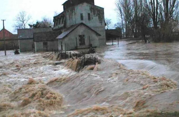 Смертельно опасно! Еще одну область может затопить. Украинцев предупредили об опасности!