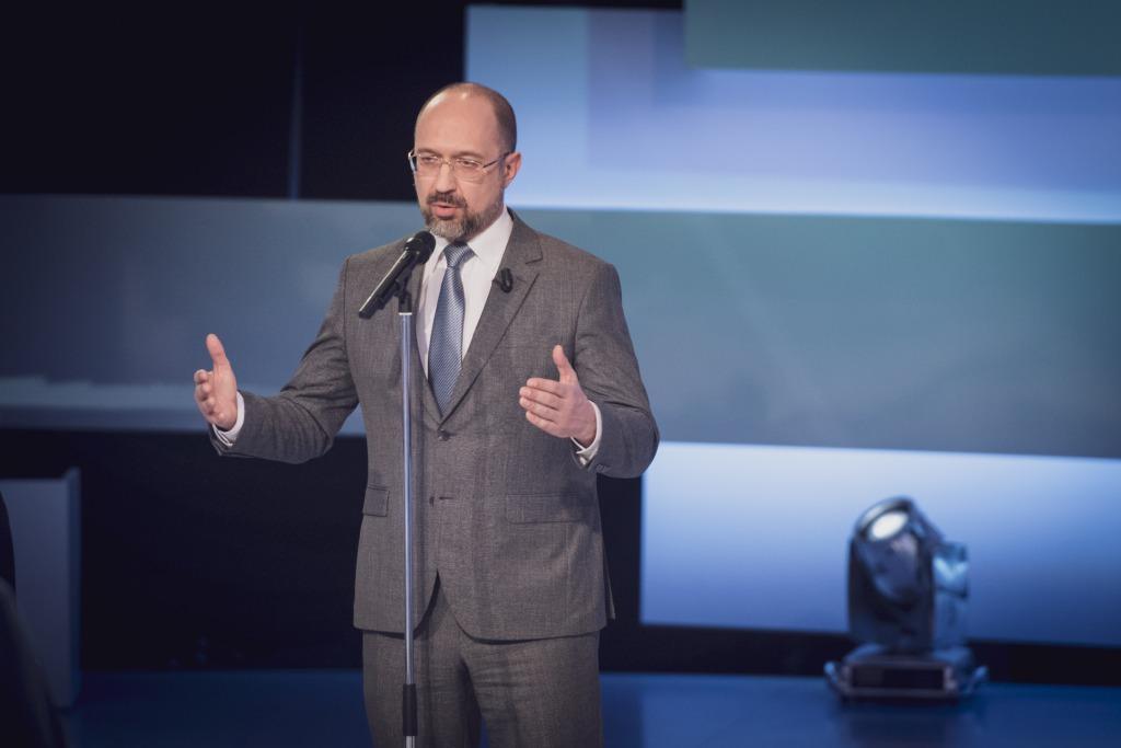 «Негодяи должны быть жестко наказаны!»: Шмыгаль сделал важное заявление на одном из украинских телеканалов