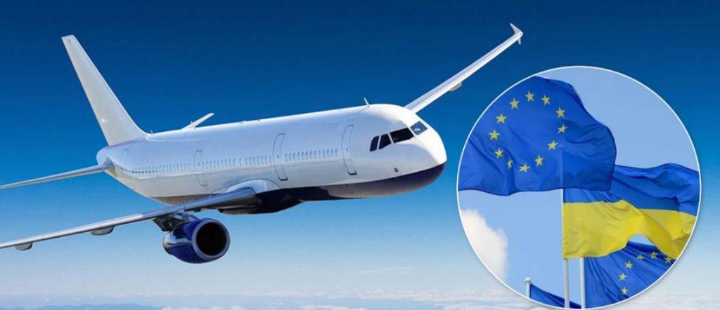 С 1 июля! ЕС утвердил список стран, из которых разрешен въезд. Украина туда не попала