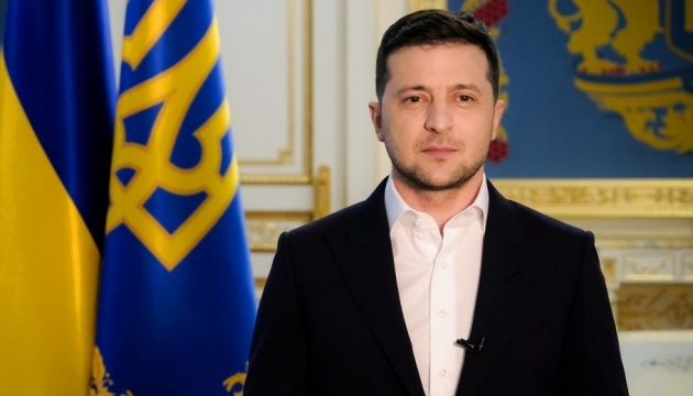 Зеленский подарил украинцам новый праздник. Что и когда отмечаем?
