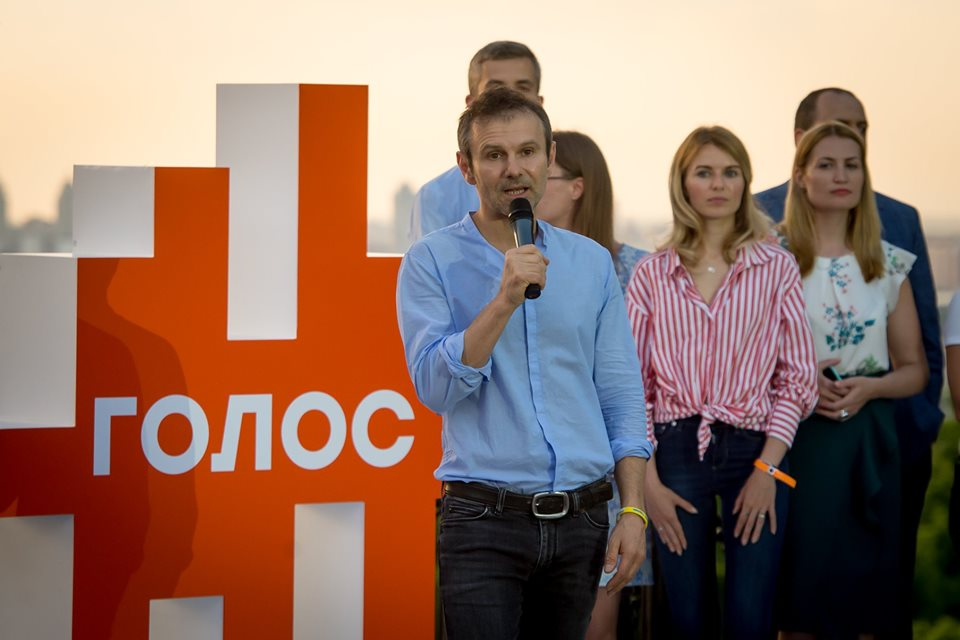 «Ему не нужно быть в парламенте»: «Голос» удивил своей реакцией на поступок Вакарчука. «Он выполнил свою миссию»