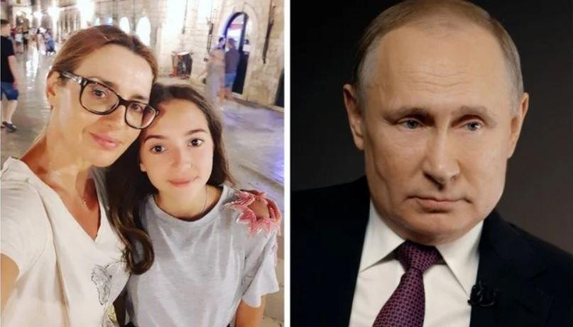 «Он замечательный» Марченко оскандалилась словами о Путине. Украинцы разъярены!